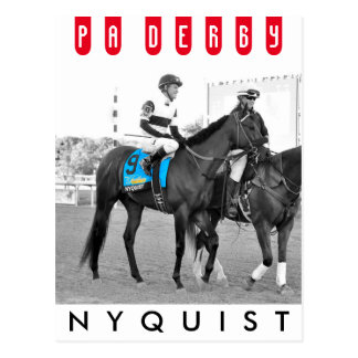 Nyquist Postcard