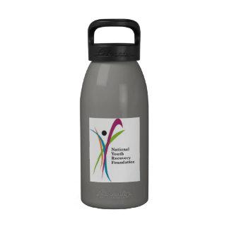 NYRF water bottle