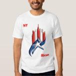 NYrican, NY, Rican Playera