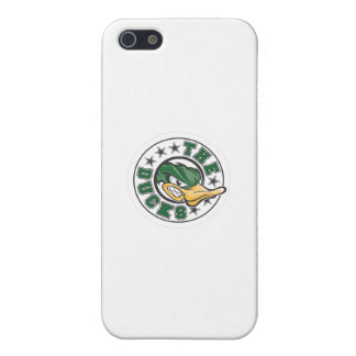 Nys Ducks Under 14 Cover For iPhone 5