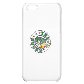 Nys Ducks Under 14 Cover For iPhone 5C