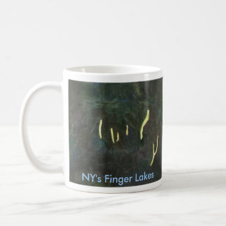 NY's Finger Lakes Coffee Mug