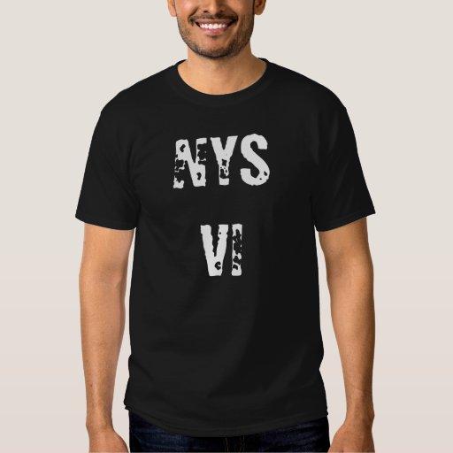 NYS VI TSHIRT