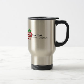 NYUL Logo Travel Mug