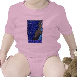 Nyx Baby Bodysuits