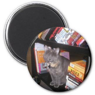 Nyx 2 Inch Round Magnet