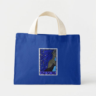 Nyx Mini Tote Bag