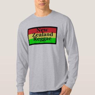 NZ Reggae Shirt