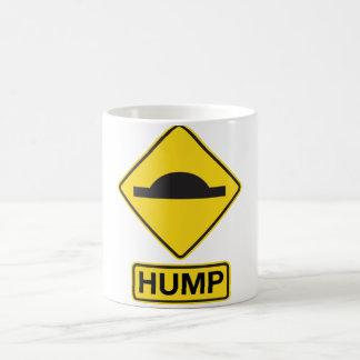 NZ Road Sign Coffee Mug