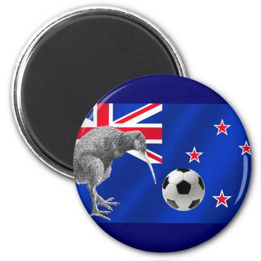 NZ todos los regalos de los fanáticos del fútbol d Iman De Nevera