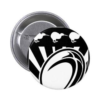 Nzl 2 Inch Round Button
