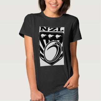 Nzl Tee Shirt