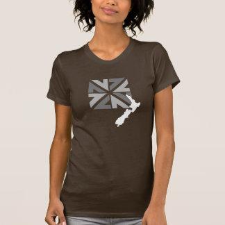 NZZN Nueva Zelanda Camisetas