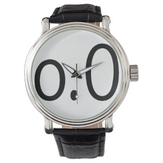 o.0 Black Watches