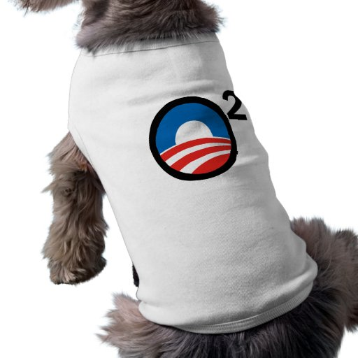 O ajustó el término de Obama en segundo lugar Ropa Macota