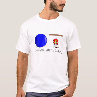 o and t 2 T-Shirt