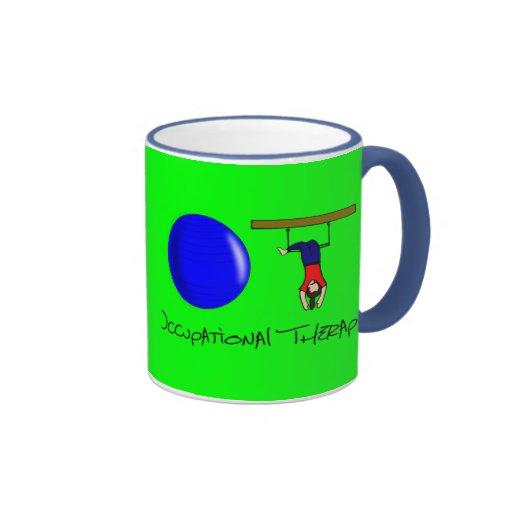 O and T Mugs