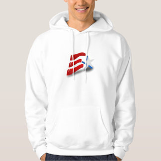 O.B.A.M.A Obviously Better At Managing America Hoodie