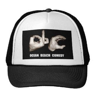 O.B.C. Trucker Hat $14.95
