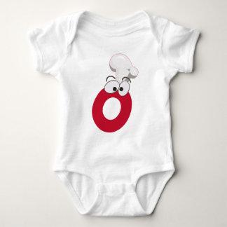 O BABY BODYSUIT