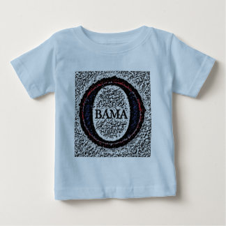 O-BAMA BABY T-Shirt