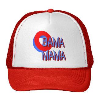 O Bama Mama Trucker Hat