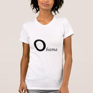 O bama t-shirts