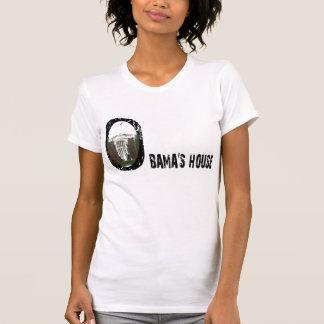 O BAMA'S HOUSE TEE SHIRTS