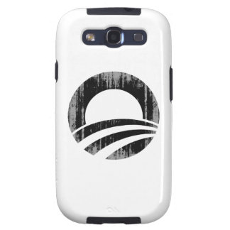 O black1 Vintage.png Samsung Galaxy S3 Protector
