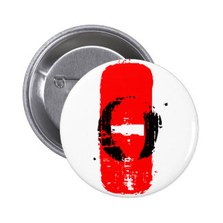 O- = blood type button
