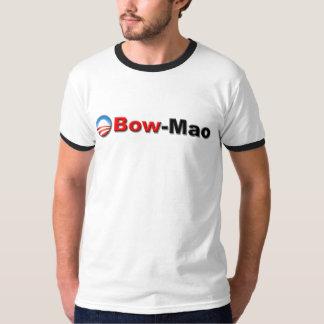 O Bow Mao T-Shirt