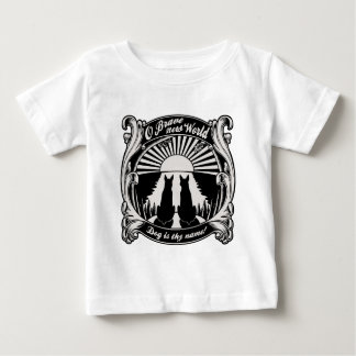 O Brave New World Baby T-Shirt