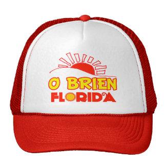 O Brien, la Florida Gorro
