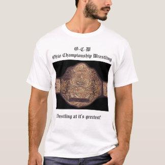 O-C-W T-Shirt
