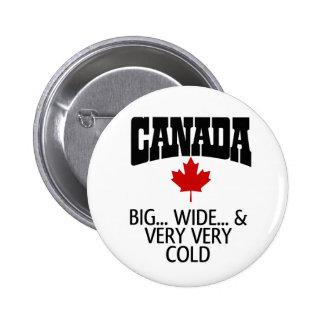 O CANADA PINS
