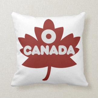 O Canadá Cojin