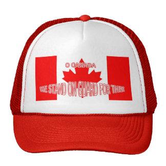 O Canada Hat