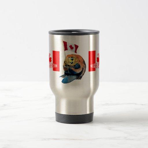 O Canada Mug