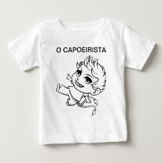 O CAPOEIRISTA T SHIRT