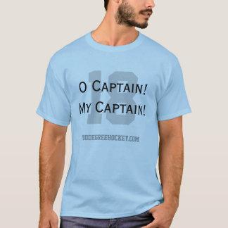 O Captain! My Captain! T-Shirt