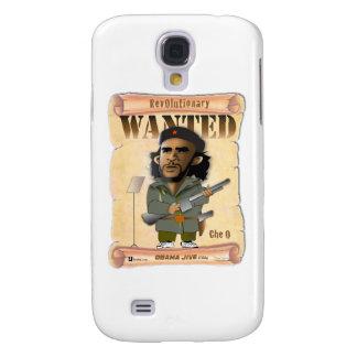 O Che Revolutionary Galaxy S4 Cover