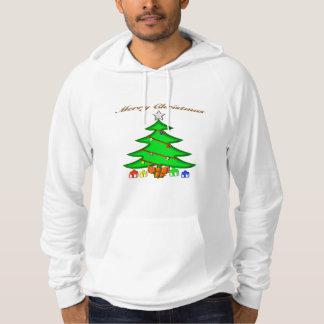 O' Christmas Tree Hoodie