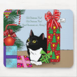 O Christmas Tree Mouse Pad