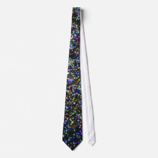O Christmas Tree Tie