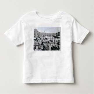 O' Connell Bridge and the River Liffey, Dublin Toddler T-shirt