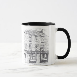 O Donnabhain's Irish Mug