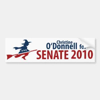 O'Donnell for Senate Bumper Sticker