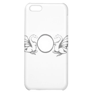 O Dragons iPhone 5C Cases