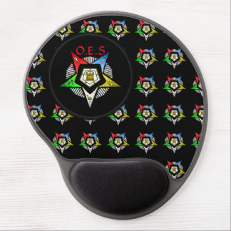 O.E.S~ GEL MOUSE PAD