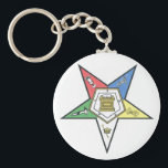 "O.E.S. Products Keychain<br><div class=""desc"">Keychain Template</div>"